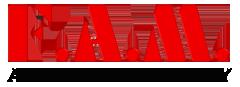 Aluminium Foundry Logo